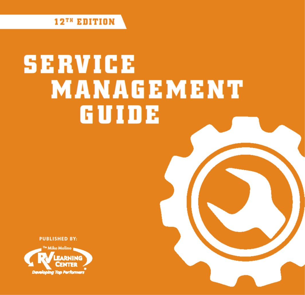 05MD - Service Management Guide - 12th Edition