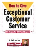08F - How to Give Exceptional Customer Service