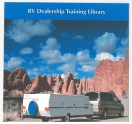 01SF - RV In-Dealership Training Library CD-ROM