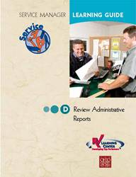 81SF-Review Administrative Reports