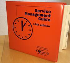 05MD - Service Management Guide - 11th Edition