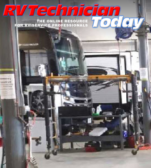 06PD - RV Technician Today one-year subscription