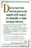 02FA - IRS Tax-Deductibility Poster