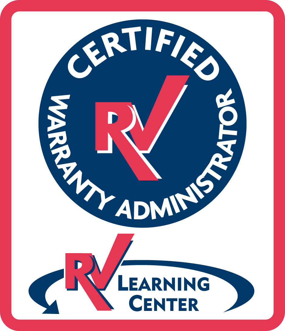 Administrator - Warranty administrator certification